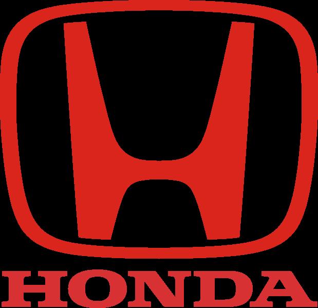 logo de la honda: