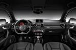 Audi A1 quattro /Cockpit
