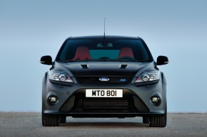 Ford Focus RS-1