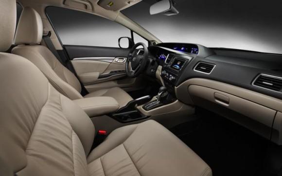 Honda Civic Hybrid 2013 2