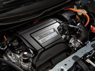 Honda Civic Hybrid 2013 9