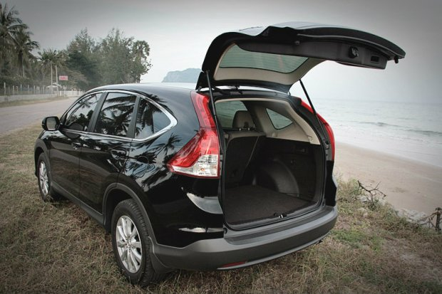 Honda CR-V 2.0 2013-1