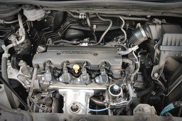 Honda CR-V 2.0 2013-4