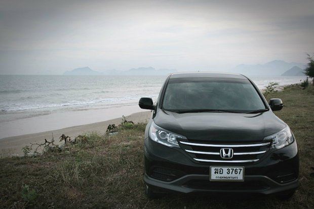 Honda CR-V 2.0 2013-6