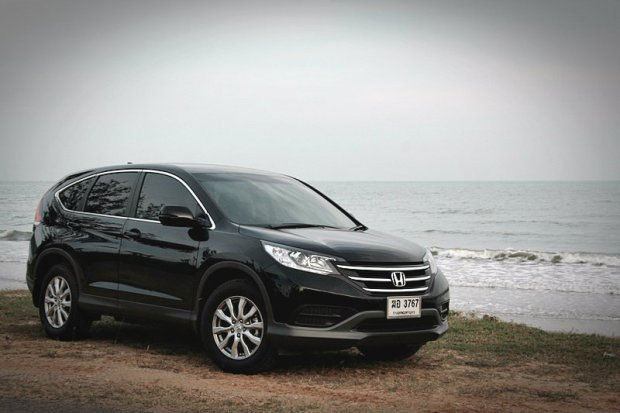 Honda CR-V 2.0 2013