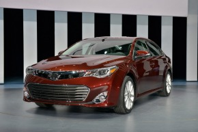 New Vios 2013 - Cover