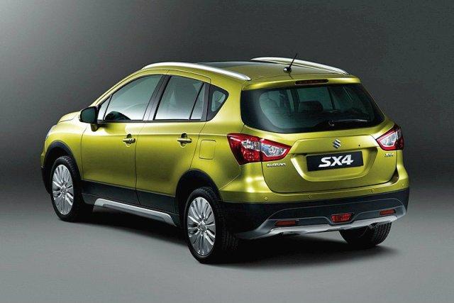 Suzuki-SX4-1