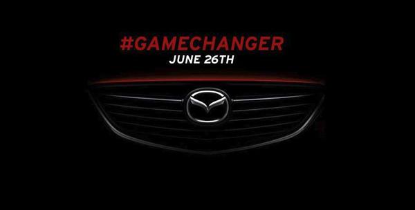 Mazda3-Teaser