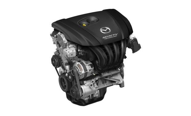 Mazda CX-5 2013 - 11