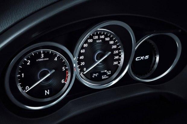 Mazda CX-5 2013 - 19