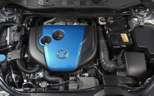 Mazda CX-5 2013 - 8