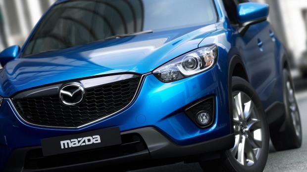 Mazda CX-5 2013 - 9