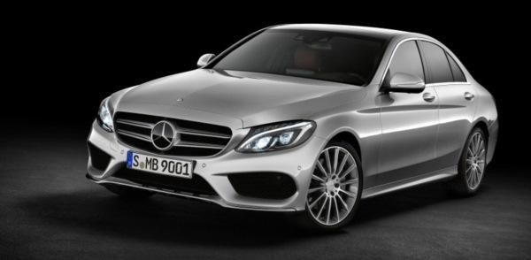Mercedes-Benz-C-Class-2014-1