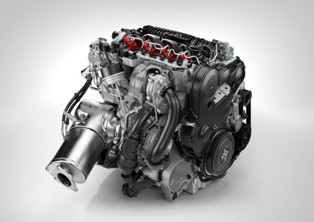 volvo-v40-d4-engine